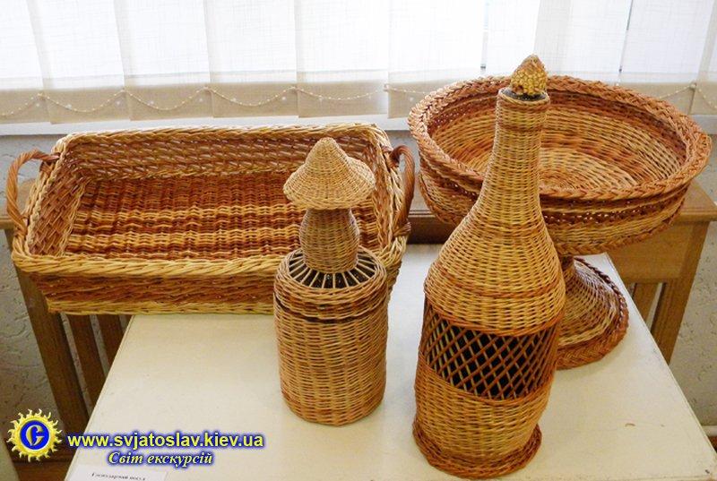 Плетеные изделия виды плетеных изделий 65