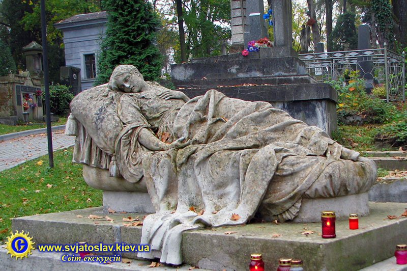 личаківський цвинтар у львові фото