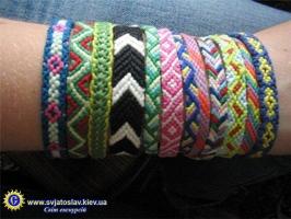 Мастер-класс по плетению из бисера